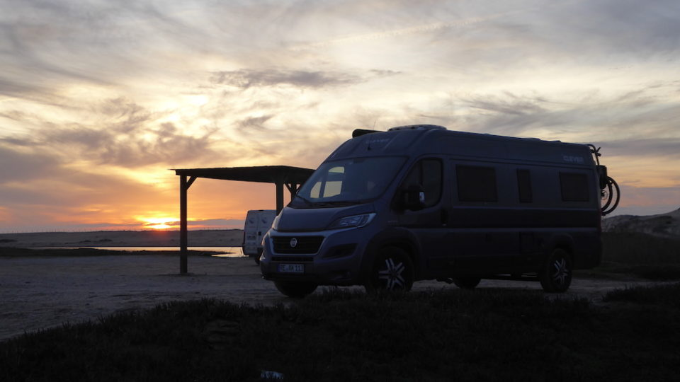Roudtrip in Portugal – Winter 2018/19 Tag 2
