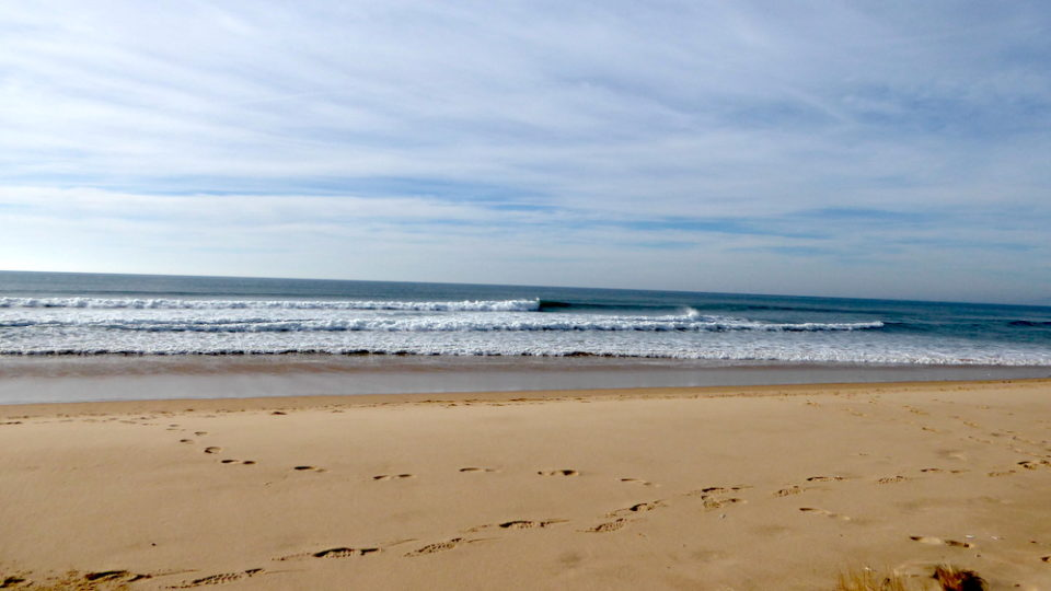 Roudtrip in Portugal – Winter 2018/19 Tag 4