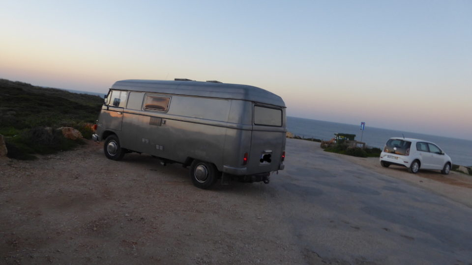 Roudtrip in Portugal – Winter 2018/19 Tag 7